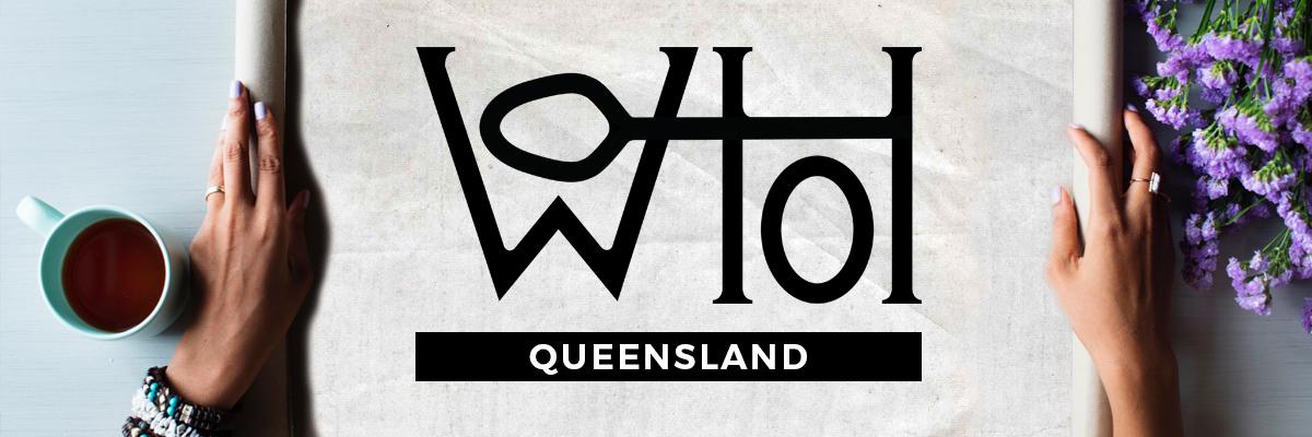 WOHO QLD Launch